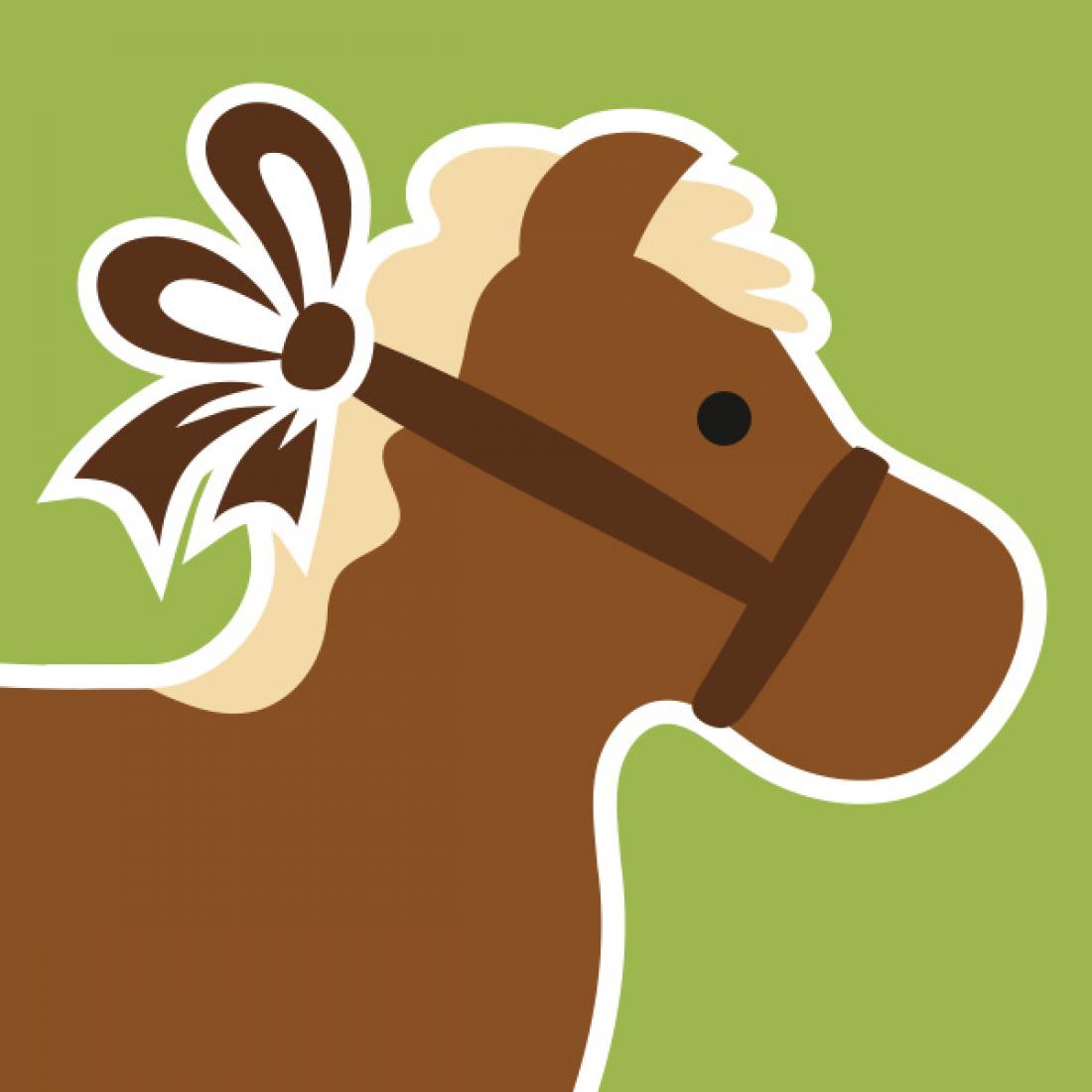 Pferde Weihnachtskalender.Adventskalender Befüllen Für Große Kleine Pferdefans