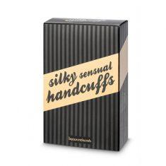 Silky Sensual Handcuffs