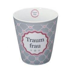Happy Mug - Traumfrau