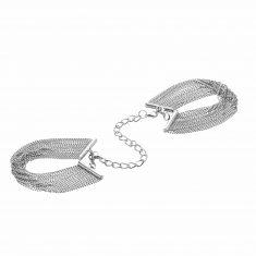 Magnifique Handcuffs, silber