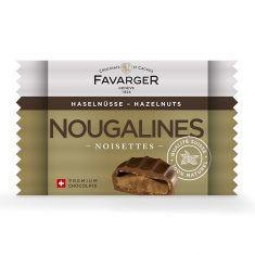 Nougatpraline - La Nougaline