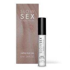 Slow Sex Nipple Play Gel