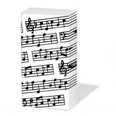 Taschentücher SNIFF - Music