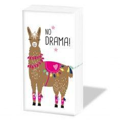 Taschentücher SNIFF - Drama Lama