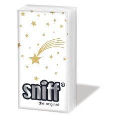Taschentücher SNIFF - Shooting Star
