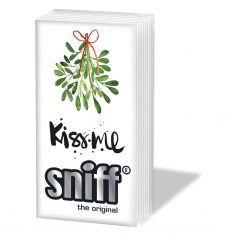 Taschentücher SNIFF - Kiss Me