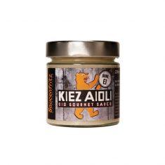 Saucenfritz - Bio Kiez Aioli, vegan