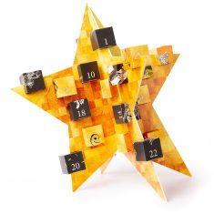 Zotter - Biofekt Adventkalender, Bio-Pralinen