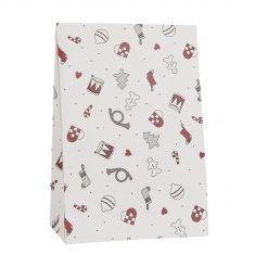 Ib Laursen - Papiertüte Größe L, Weihnachten