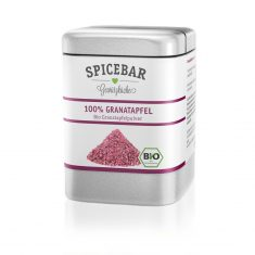 100% Granatapfel, bio