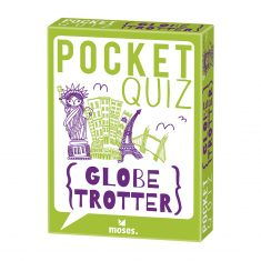 Pocket Quiz - Globetrotter