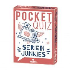 Pocket Quiz - Serienjunkies