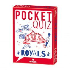 Pocket Quiz - Royals