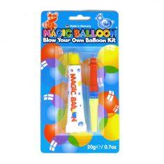 Magic Balloon - Ballon aus der Tube