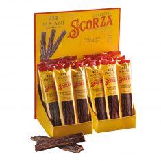 Borkenschokolade -  Scorza Fondente 60%