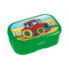 Mini Lunchbox - Traktor