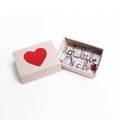 Kleine Wunschbox - Ich liebe Dich