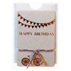 Freundschaftsband - Happy Birthday