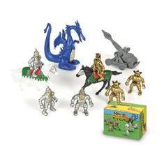 Spielbox - Mini Camelot
