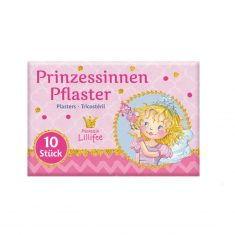 Pflasterstrips - Prinzessinnen Pflaster, Prinzessin Lillifee