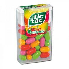 Tic Tac Fruity Mix
