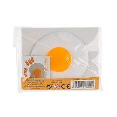 Glibber-Spiegelei - Squeeze Egg