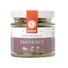 LAUX - Provence Gewürzsalz