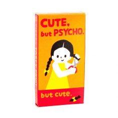 Kaugummi - Cute, But Psycho, But Cute