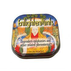 Minzpastillen - Enlighten Mints