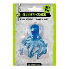 Glibber-Krake - Wild+Cool