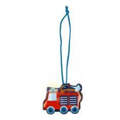 Mini-Licht Feuerwehr