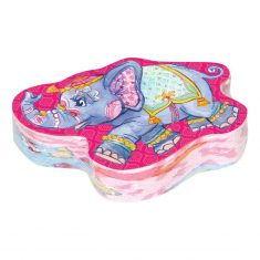 Zauberhandtuch Elefant  - Prinzessin Lillifee Orient
