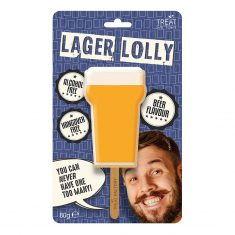 Riesenlolli - Bier