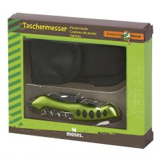 Expedition Natur - Taschenmesser