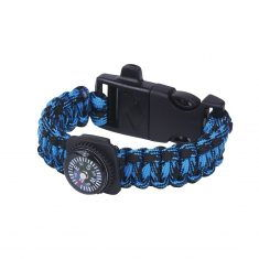 Expedition Natur - Survival-Armband