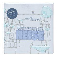 Buch - Pauls magische Reise