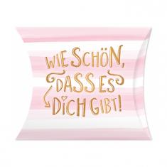 Himbeer-Bonbons - Wie schön, dass es Dich gibt!