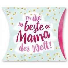 Himbeer-Bonbons - Für die beste Mama der Welt!