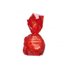 Schokoladen-Baiser-Praline - Tuttociocolatto al Rum