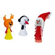 Weihnachts-Plopper - HoHoHo