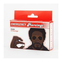 Emergency Piercings 16er-Set