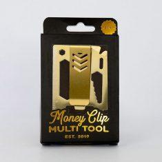 Geldklammer Multi Tool