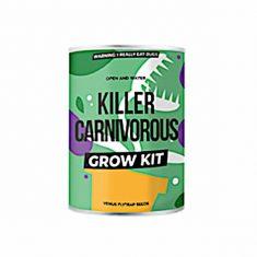 Grow Kit - Killer Carnivorous