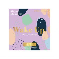 Duschbombe - Shower Steamers Wake up, 8er-Set
