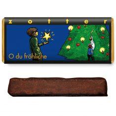 Schokolade - O du fröhliche