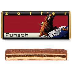 Schokolade - Punsch