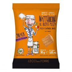 Salzgebäck - Mattoncino al Gusto Pizza