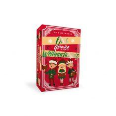 Kartenset - Das große Weihnachtsquiz