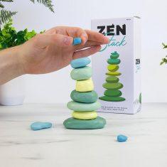 Zen Stapel Spiel - Zen Stack
