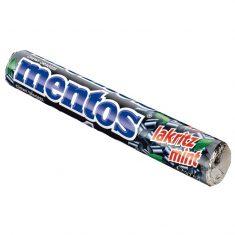 Mentos - Lakritz-Mint